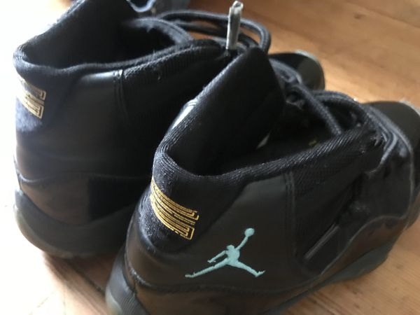 af4f4fb52fbe5a gamma blue 11s sz 8.5 for Sale in Providence
