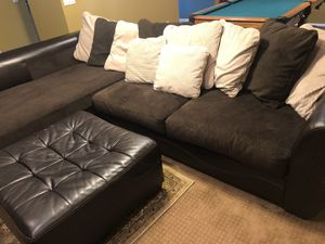 New and Used Sectional couch for Sale in Denver, CO - OfferUp