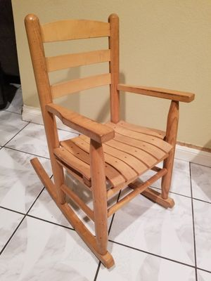 Prime New And Used Kids Chair For Sale In Palmdale Ca Offerup Customarchery Wood Chair Design Ideas Customarcherynet