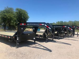 New and Used Gooseneck trailer for Sale in Dallas, TX - OfferUp