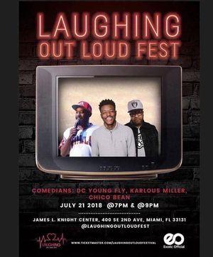 Comedy show for Sale in Miami, FL
