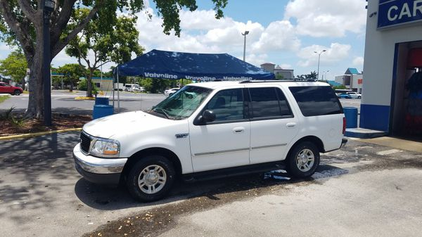 Ford Expedition W  L V X For Sale In Fort Lauderdale Fl Offerup