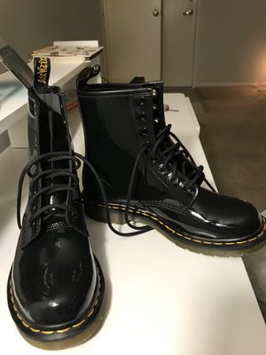 Dr. Martens rain boots for Sale in Silver Spring, MD