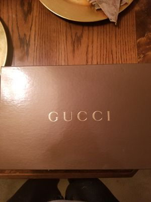 Gucci women's Gym shoe for Sale in Detroit, MI