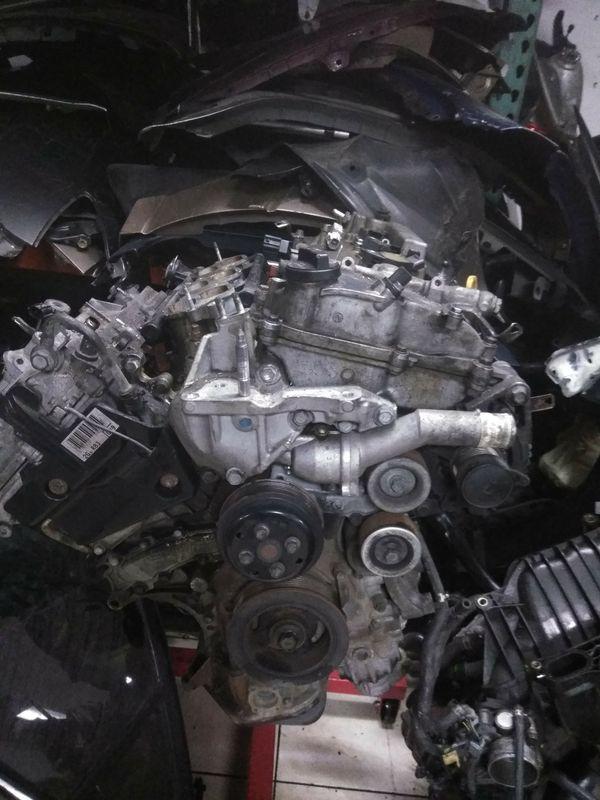 2006 toyota rav4 engine parts