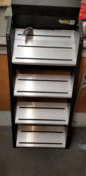 Lippert RV Steps for Sale in Puyallup, WA