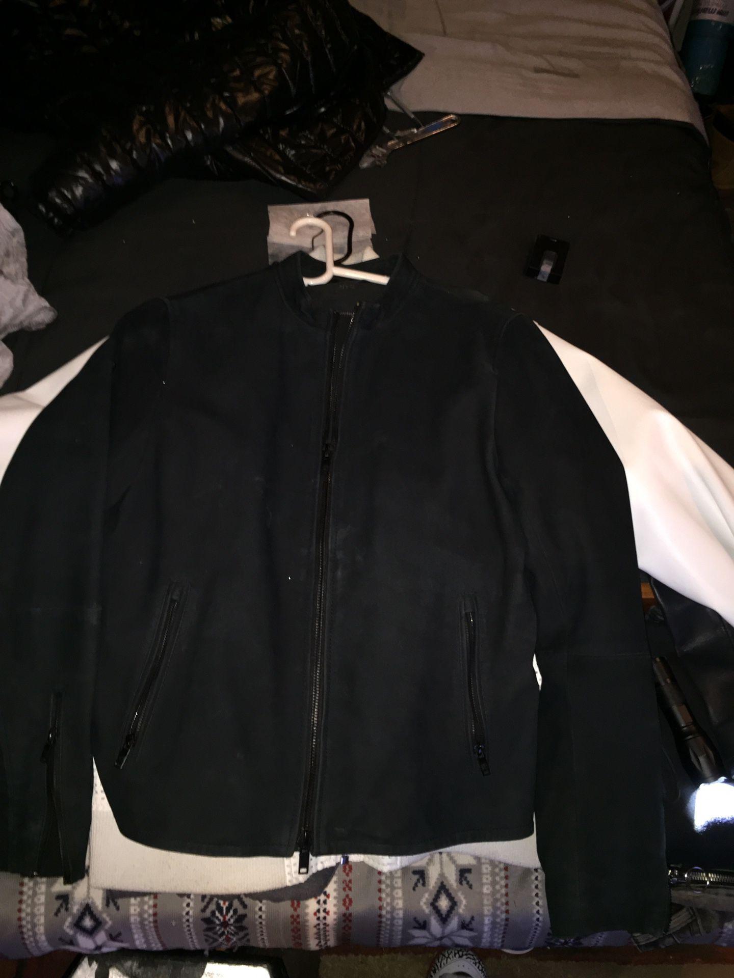 Mint condition super dry men's jacket