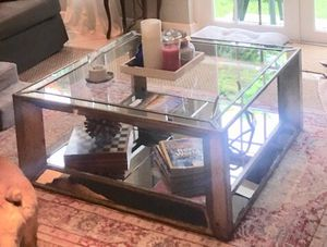 New And Used Coffee Tables For Sale In North Miami Beach FL OfferUp - Pascual coffee table