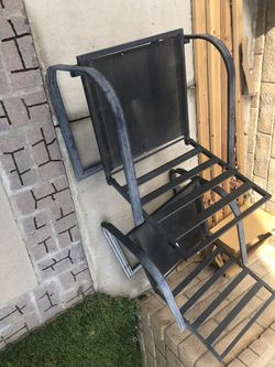Set Of Outdoor Chairs Thumbnail
