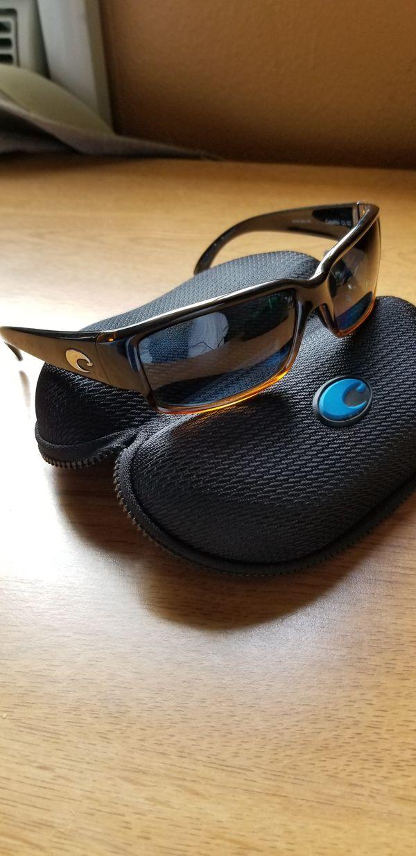 99d50130d17 Costa Del Mar Caballito Polarized Sunglasses for Sale in Seattle