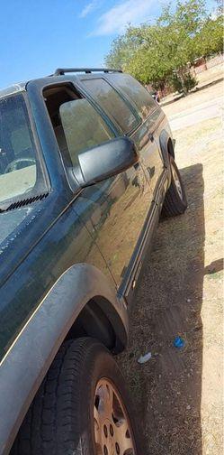 1996 Chevrolet Suburban Thumbnail