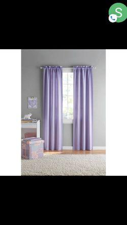 Curtains Thumbnail
