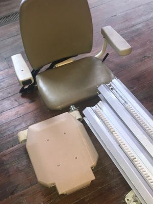 Chair Lift For Sale. Asking $1000. Must pickup 19144 for Sale in Philadelphia, PA