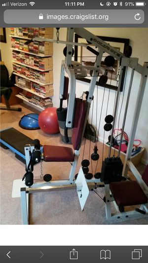 New and used home gym for sale in battle ground wa offerup
