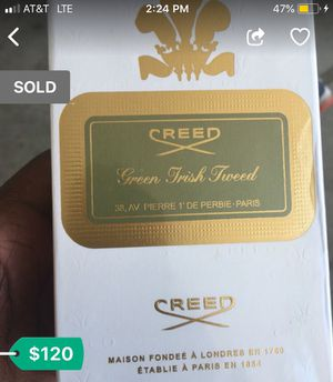 Creed retails at $440 make a nice offer for Sale in Rockville, MD