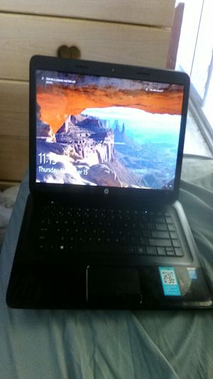Laptop hp for Sale in San Diego, CA