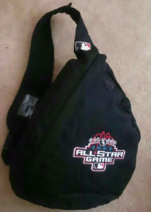 Sling bag white sox 2003 all star games for Sale in Fairfax, VA