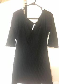 arden b brand black dress size xl Thumbnail