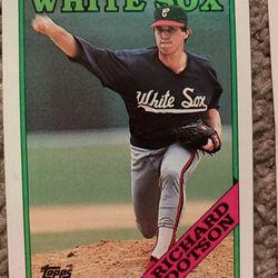 Baseball Cards Thumbnail