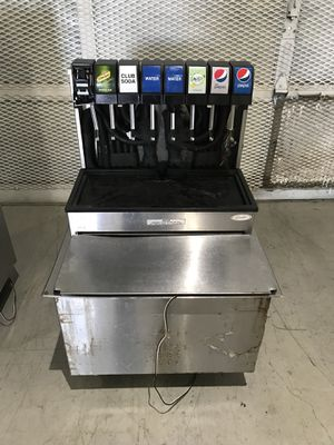 Cornelius CB2323-AHK Soda Machine/Fountain for Sale in Washington, DC