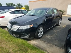2012 Lincoln MKS for Sale in Fairfax, VA