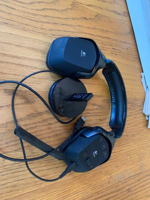 New and Used Gaming headphones for Sale in Stone Mountain