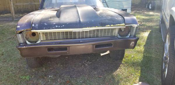 1969 Chevrolet Nova For Sale In Moncks Corner Sc Offerup