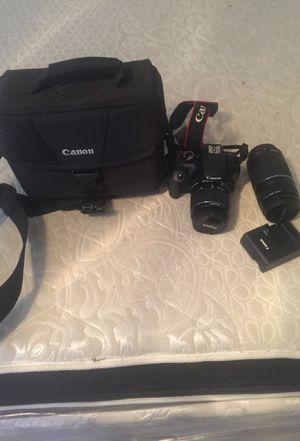 Canon T6 Rebel DSLR for Sale in McLean, VA