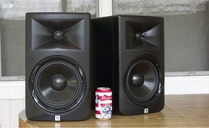 JBL 308p monitor studio for Sale in Lynn, MA
