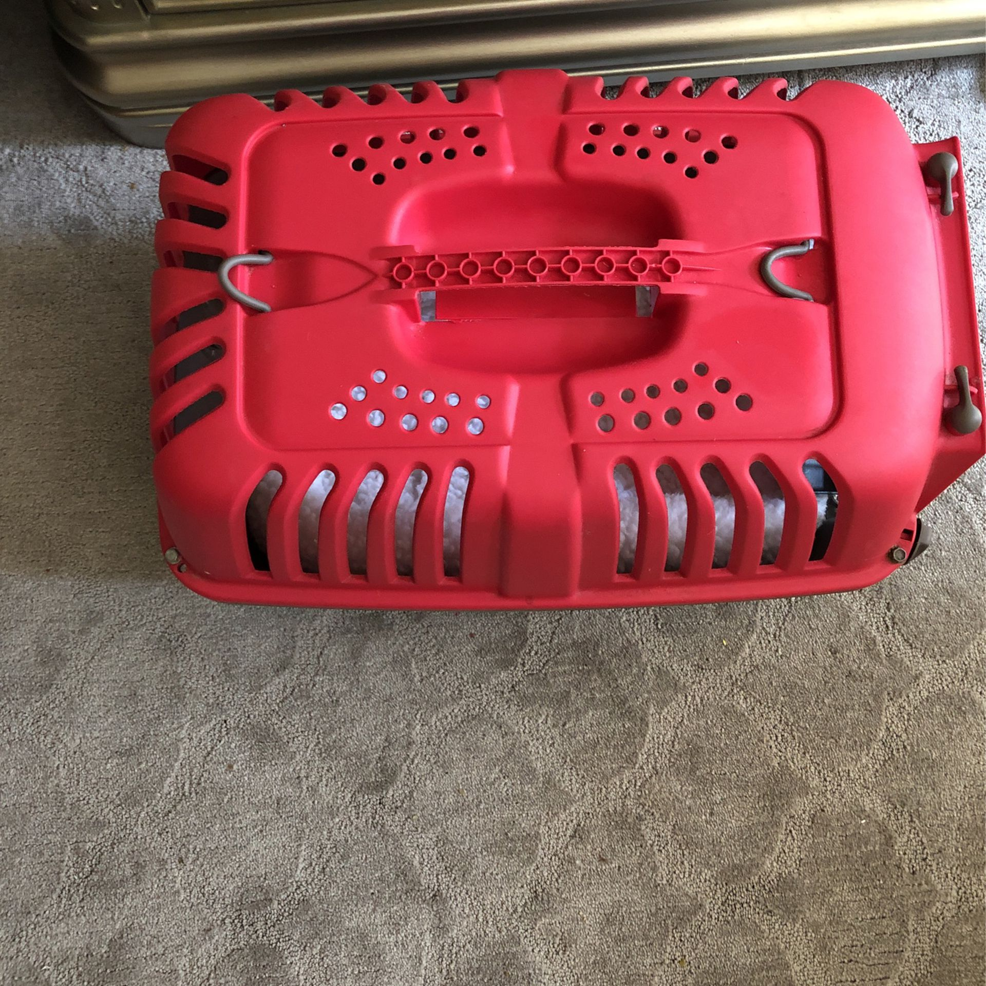 Puppy Small Dog Or Cat Pet Carrier Pet Kennel