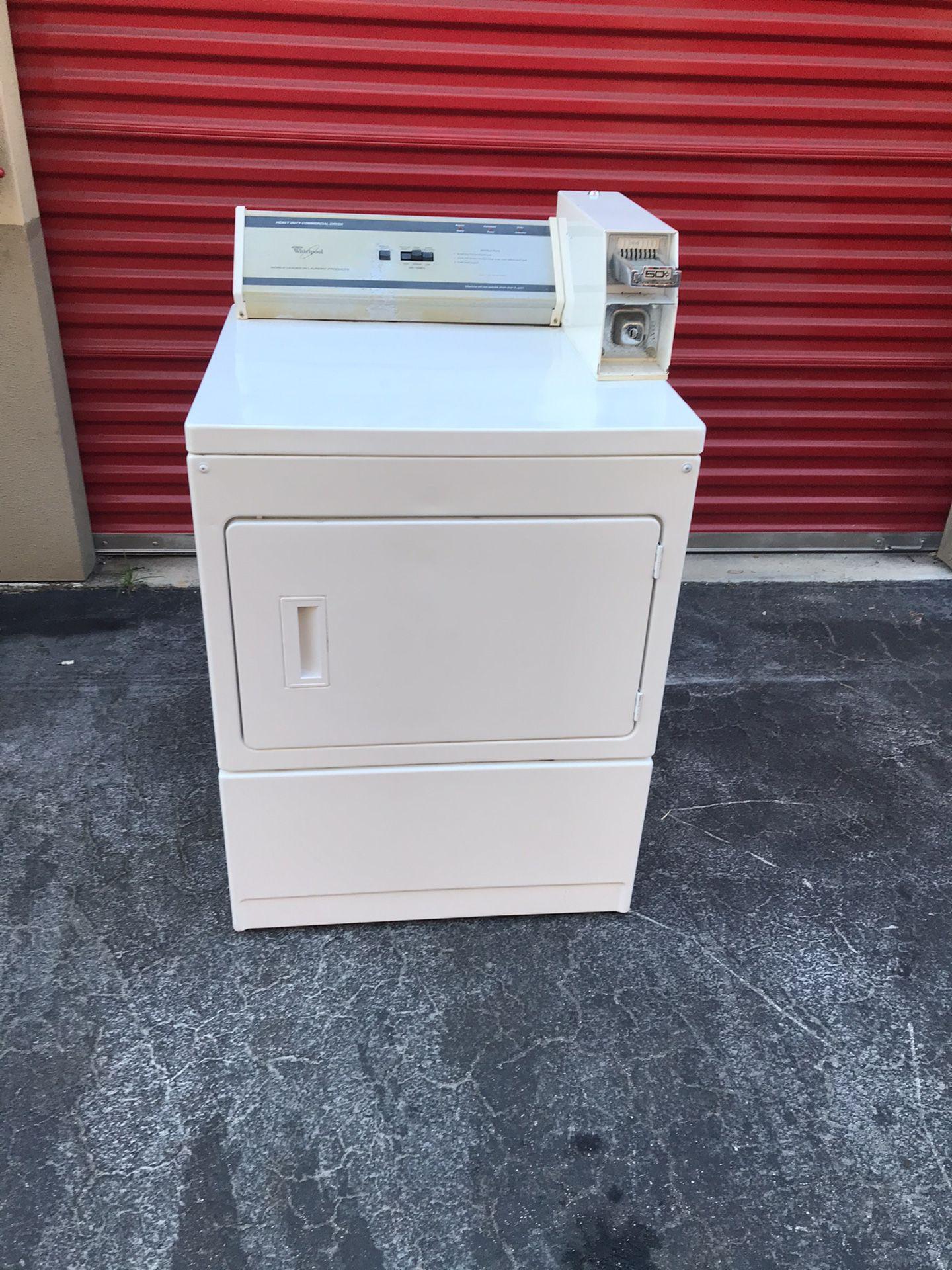 Wirpool Dryer Good Condition Everythin Works Fine