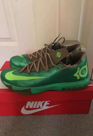 Kd 6 size 13 for Sale in Columbia, MD