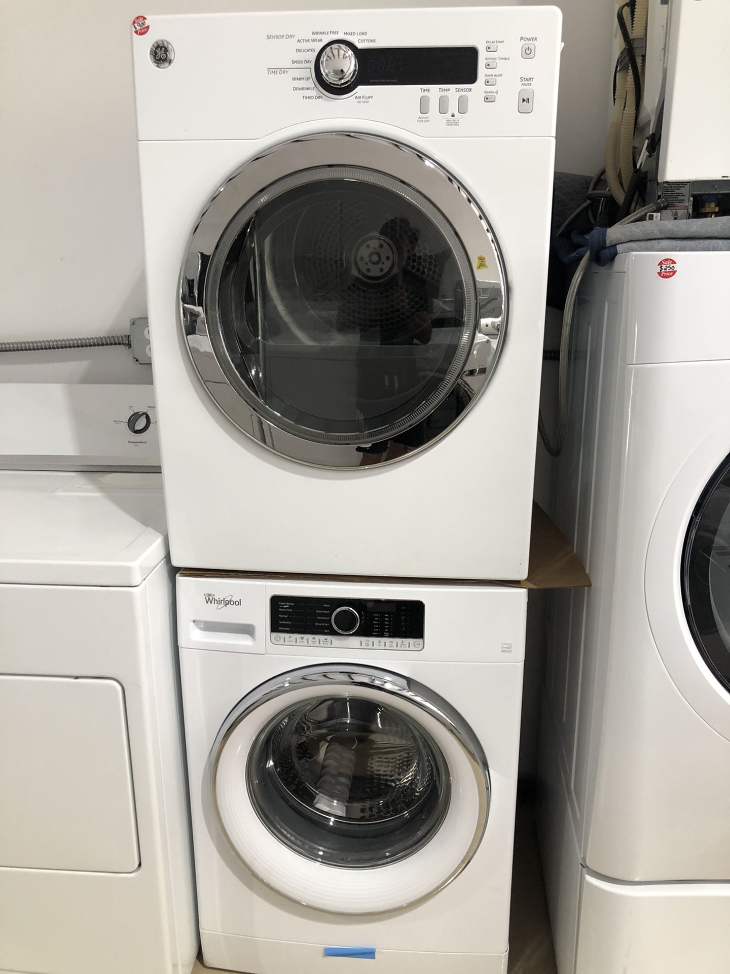 Washer And Dryer Set 24 Inches