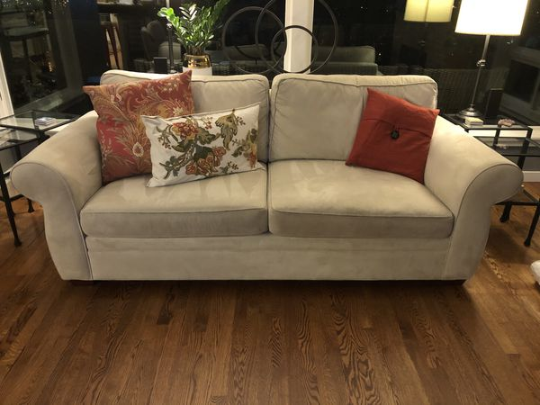 Pottery Barn Pearce Sofa For Sale In Seattle Wa Offerup