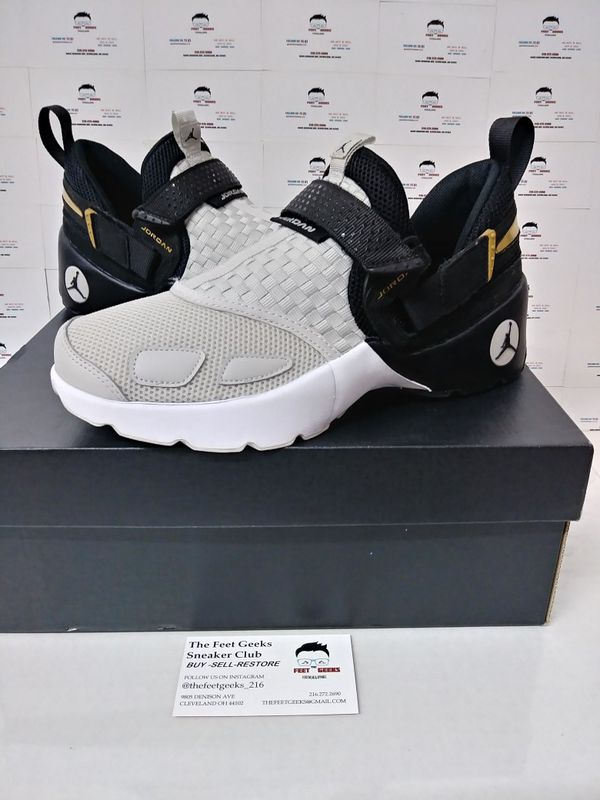 detailed look 597e6 17867 Nike Air Jordan Trunner Lx Kids Shoes Sizes 4-7 Brand New With Box