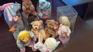Beanie Baby TY for Sale in Atlanta, GA