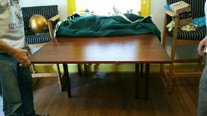 Drop leaf table for Sale in Lynchburg, VA