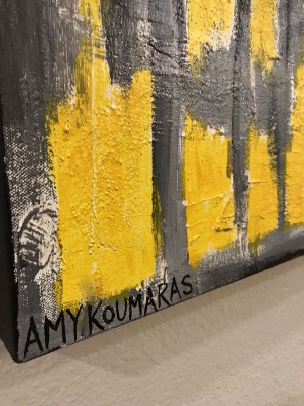 Art work by Amy Koumaras (Auto Parts) in San Diego, CA - OfferUp