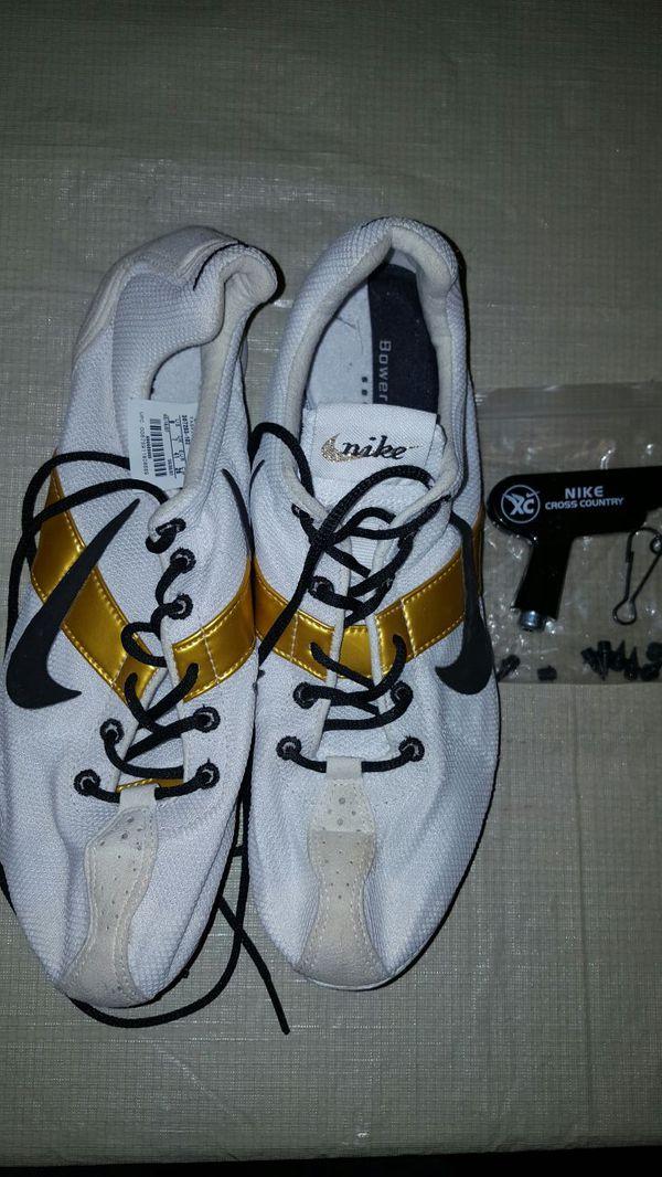 32d23129ec78 Nike Bowerman Series Track   Field Spikes for Sale in Killeen