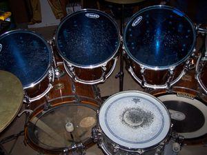 Tama artstar drum set for Sale in Leesburg, VA