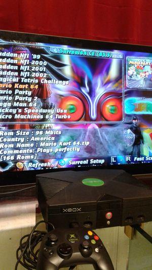 Xbox Roms