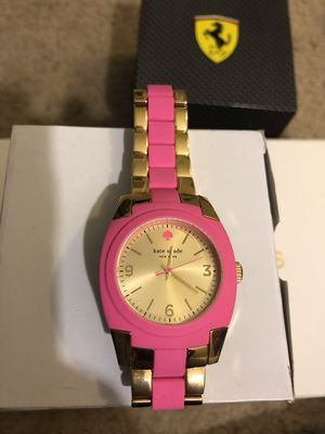 Kate spade women's watch for Sale in Oakton, VA