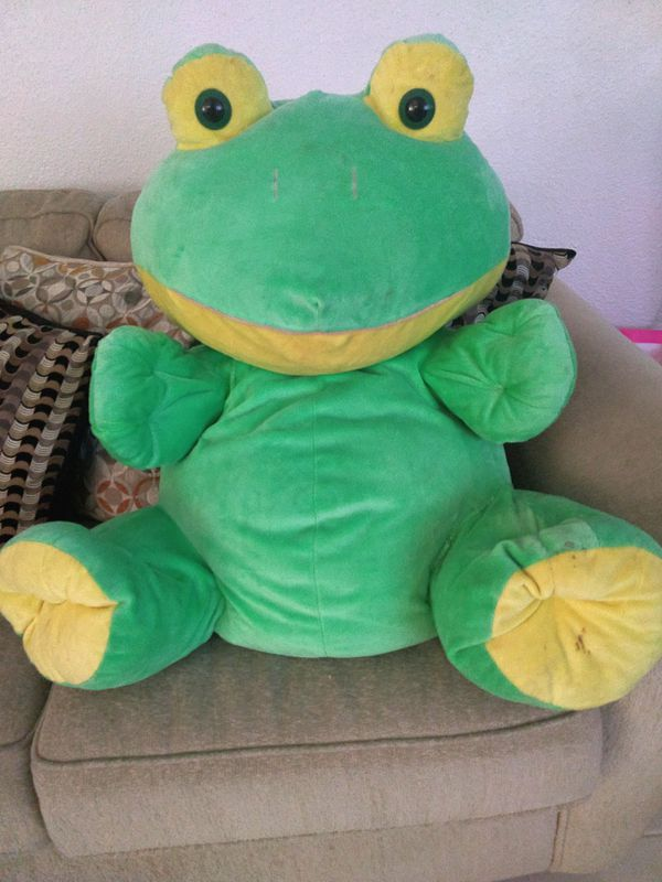 Giant Frog For Sale In Houston Tx Offerup