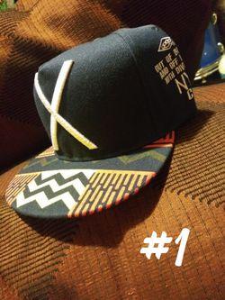 Brand new hats Thumbnail
