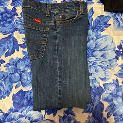 Wrangler Jeans Thumbnail