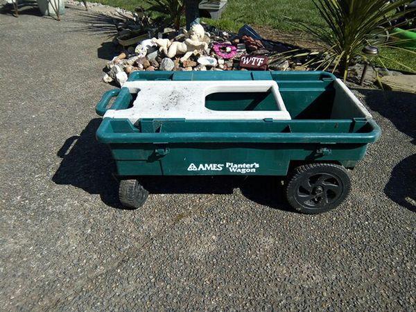 Ames Planters Wagon For Sale In Auburn Wa Offerup