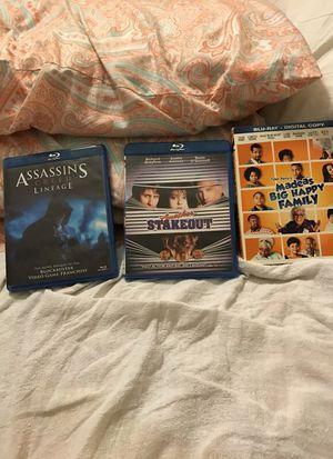 Movies for Sale in Cambridge, MA