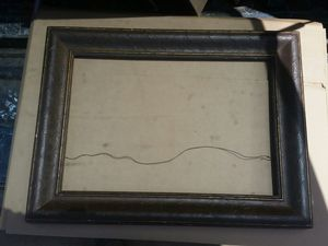 Antique frame for Sale in San Diego, CA