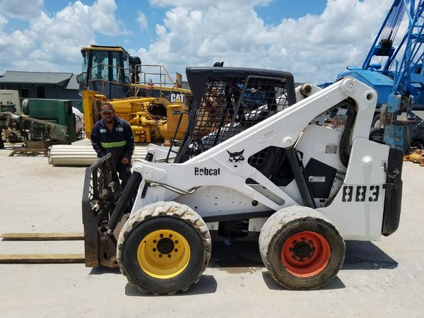 New and Used Bobcat for Sale in Humble, TX - OfferUp