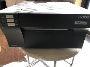 LIKE NEW PRIMERA LX 900 label printer for Sale in Ashburn, VA